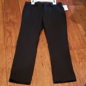 English Laundry Black Dress Pants